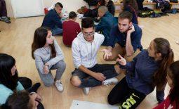 Работилници за повишаване на осъзнатостта