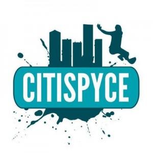 citispyce logo